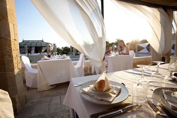 Ristorante & Bar Le cale d\'Otranto Resort